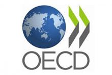 OECD 로고