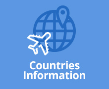 Countries Information