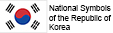 National Symbols of the Republic of Korea